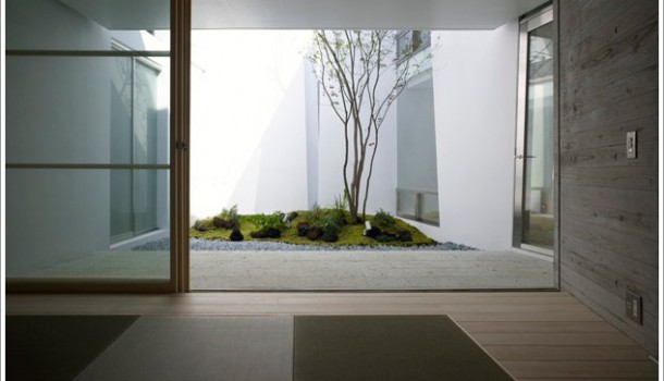 Design your own interior Japanese garden | Home Exterior|Interior|Pictures