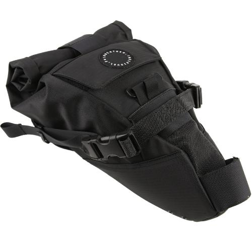 BLUE LUG / *FAIRWEATHER* seat bag (black)