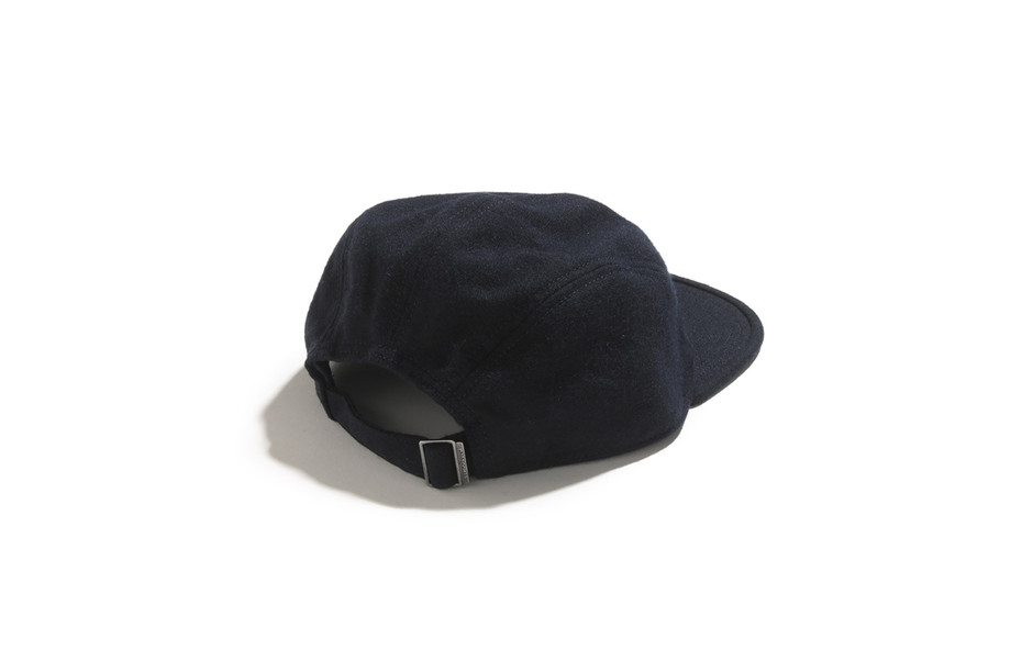 Recycled Wool Cap-CNY