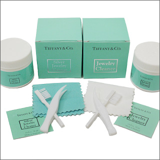 Rakuten: TIFFANY&CO. (Tiffany) cleaning kit BLUE299-000239-014- Shopping Japanese products from Japan