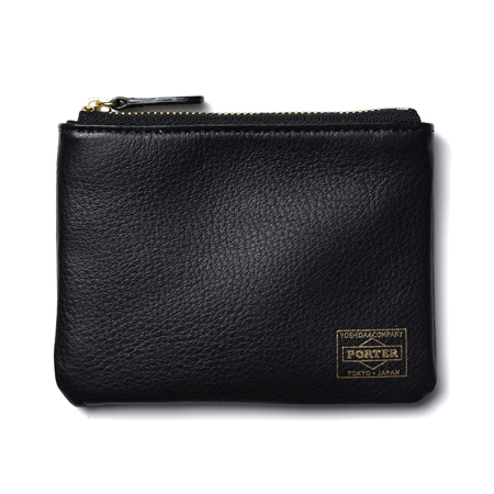 MULTI WALLET|CALVI|HEADPORTER OFFICIAL ONLINE STORE|ヘッドポーター オンラインストア