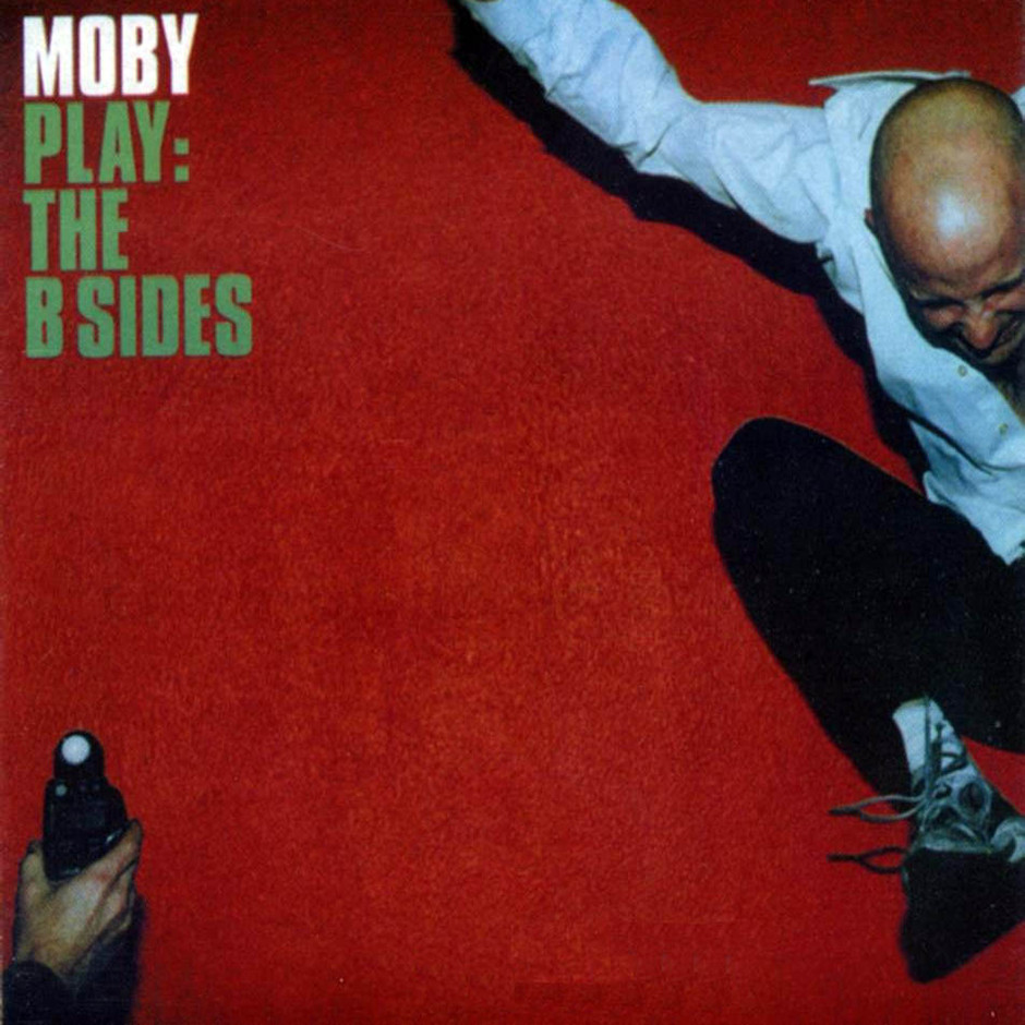 MOBY<2LP>/MORE PLAY