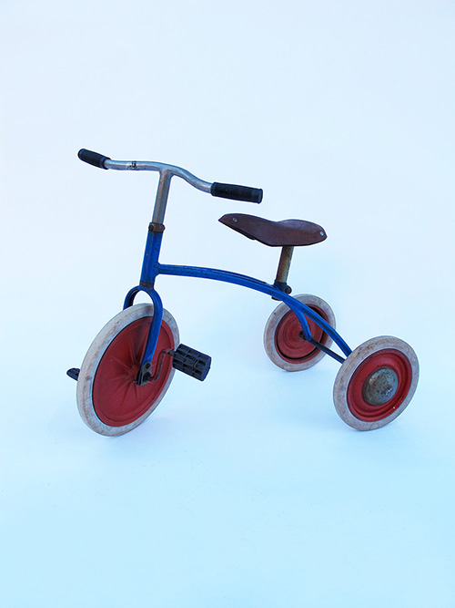 Unknown / Tricycle