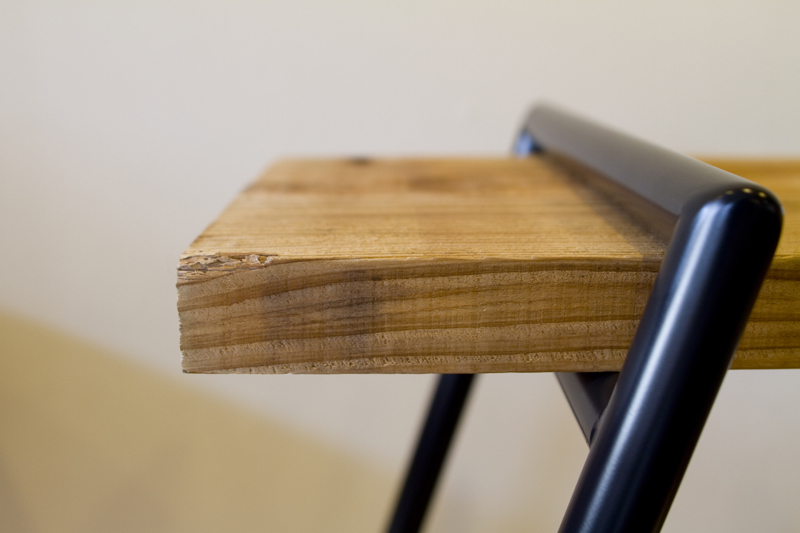 [ BOLTS HARDWARE STORE ] WORK BENCH LEG|HASAMI・ajim家具などの+C furniture