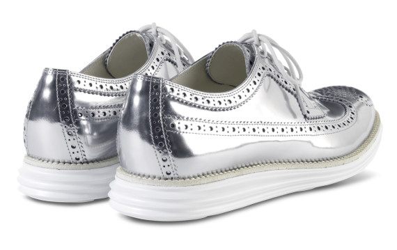 "Cole Haan - LunarGrand ""Silvergrand Sweepstakes"" - FreshnessMag.com"