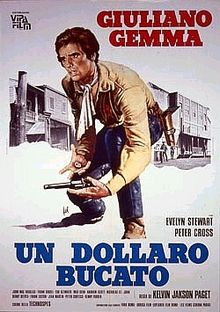 Blood for a Silver Dollar - Wikipedia, the free encyclopedia