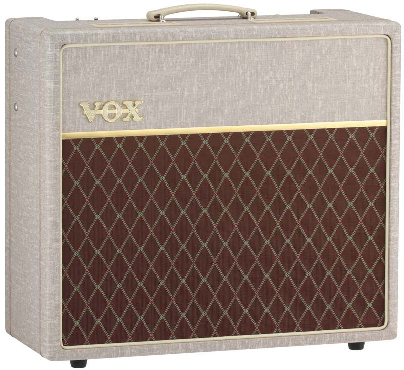 Vox AC15HW1X Hand Wired at KeyMusic.com