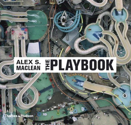 Amazon.co.jp: The Playbook: Alex S. Maclean: 洋書