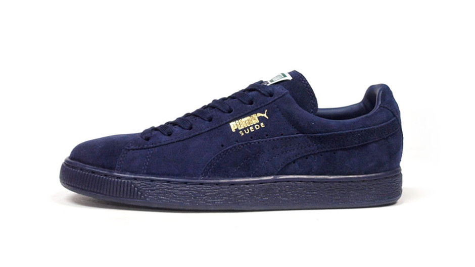 SUEDE CLASSIC + ICED NVY/NVY プーマ Puma | ミタスニーカーズ|ナイキ・ニューバランス スニーカー 通販