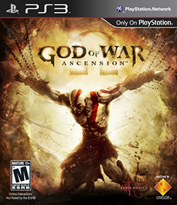 God of War: Ascension - Wikipedia, the free encyclopedia