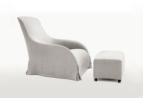 KALOS by Maxalto, design at STYLEPARK
