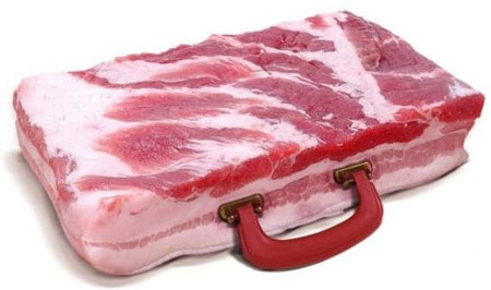The Meat Suitcase. Never be left wanting again. | about:blank