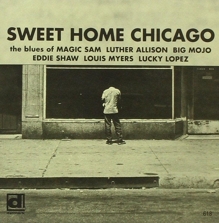Amazon.co.jp: Various Artists : Sweet Home Chicago - ミュージック