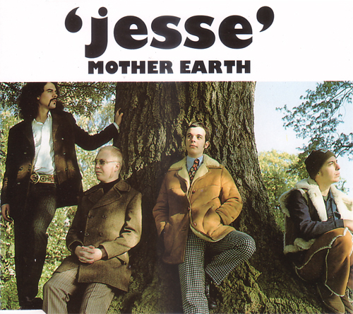 Images for Mother Earth - Jesse