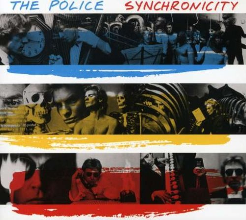 Amazon.co.jp: Synchronicity (Dig): Police: 音楽
