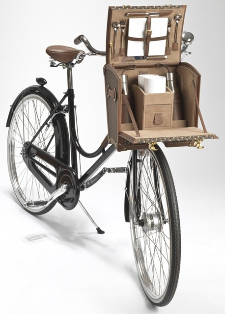 Moynat Bicycle Trunk | AnOther Loves