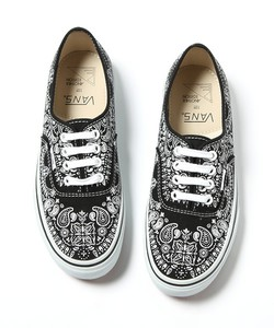 Another Edition×VANS AUTHENTIC PSLY