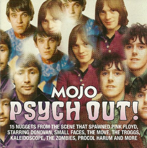 Amazon.com: Various Artists: Psych Out!: Music