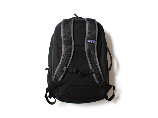 Patagonia Transport Pack 30L -BLACK-