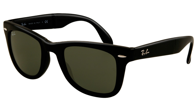 Ray-Ban Sunglasses - Collection Sun - RB4105 - WAYFARER FOLDING | Official Ray-Ban Web Site - Japan