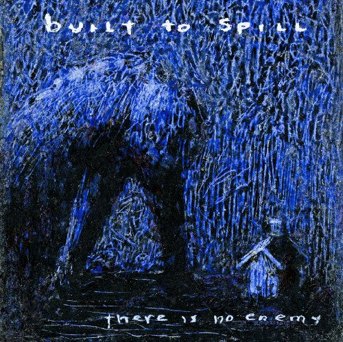 Amazon.co.jp: There Is No Enemy: Built to Spill: 音楽