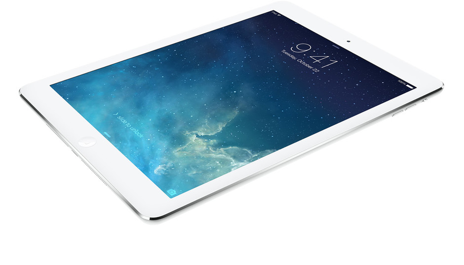 Our New iPad Liveblog Starts Right Here Today at 12PM ET/9AM PT