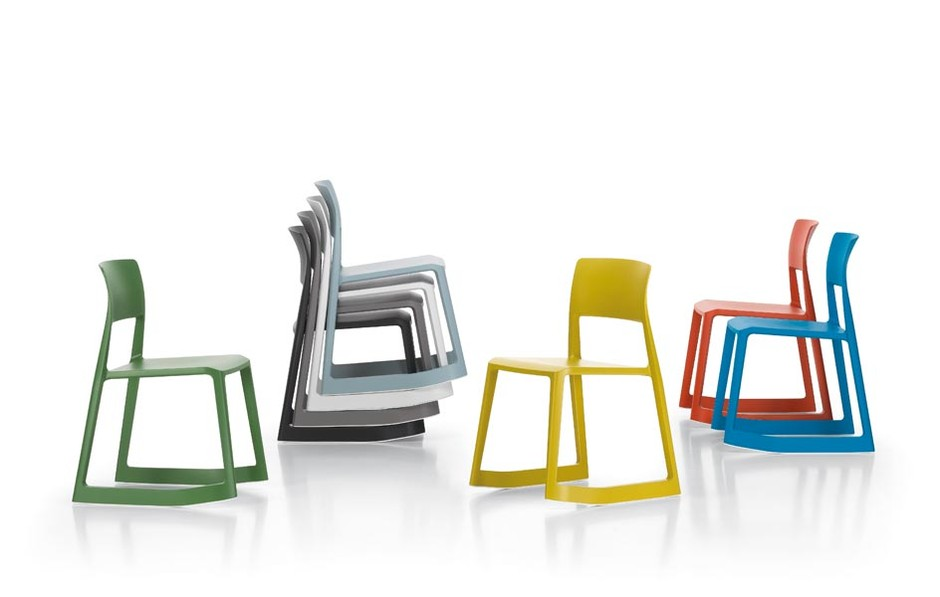 Gallery: Tip Ton: Furniture for homes: Vitra.com