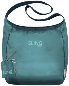 ChicoBag | Product | Sling rePETe Glacier