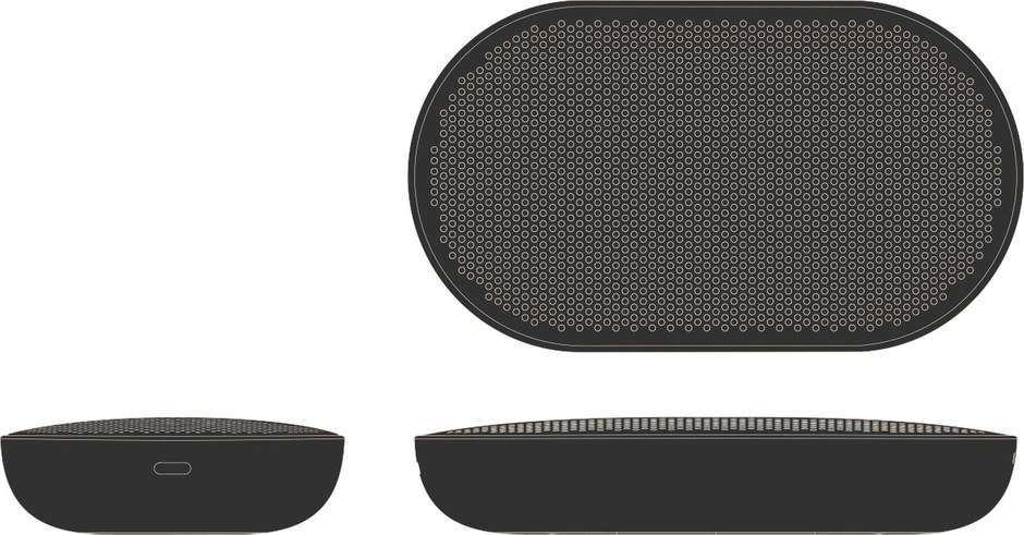 Beoplay P2 is a truly personal and fully portable Bluetooth speaker with rich, full bodied sound.