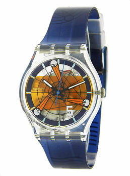 TIME LOVERS/商品詳細 SWATCH GENT FIFTH ELEMENT GK260W