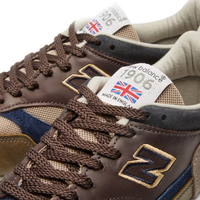 New Balance M1500SP 'Surplus Pack' - Made in England (Olive & Tan)