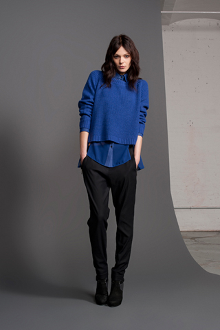 Rag & Bone Resort 2013 Collection Slideshow on Style.com