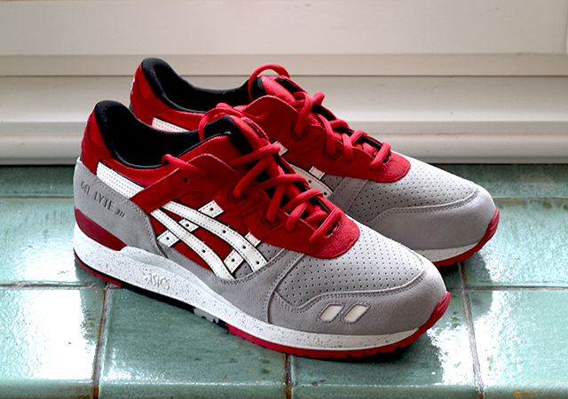 new product 53873 6fbe4 asics : asics GEL-LYTE ⅲ | Sumally (サマリー)