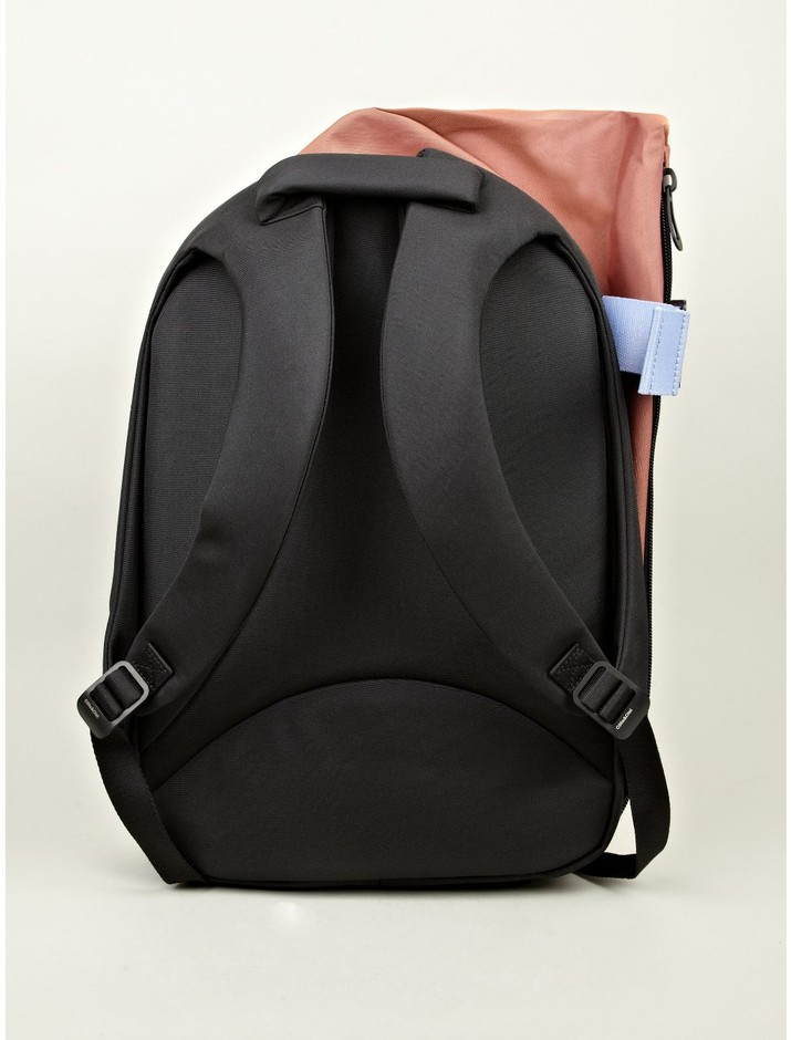COTE&CIEL Orange California Isar Backpack | oki-ni