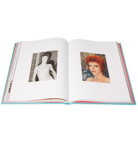 Taschen - The Rise of David Bowie Hardcover Book