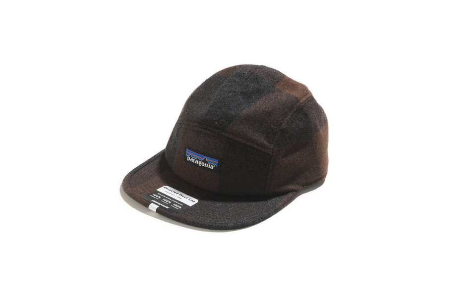 Recycled Wool Cap-ULBR