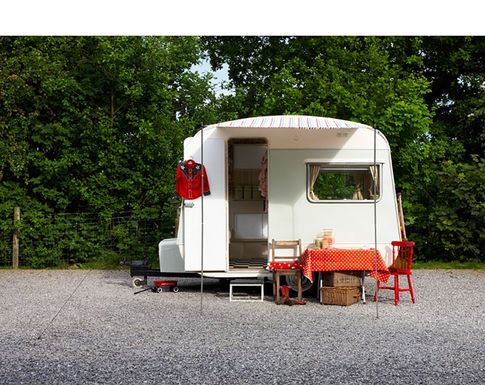 Tiny. | camper and camping