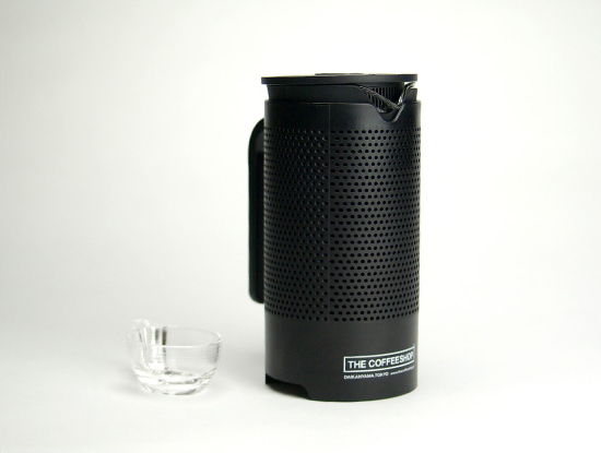 ORIGINAL FRENCH PRESS - THE COFFEESHOP ONLINE STORE
