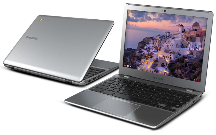 Samsung Series 5 550 Chromebook – Chrome devices