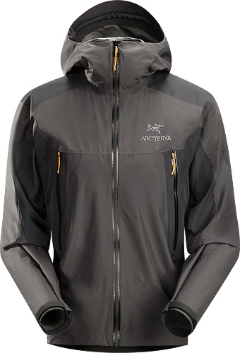 Alpha SL Hybrid Jacket / Men's / Arc'teryx