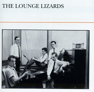 Amazon.co.jp: Lounge Lizards: Lounge Lizards: 音楽