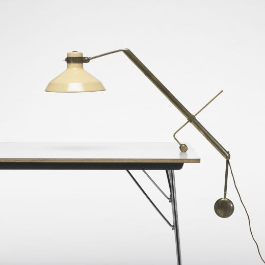 Rare Libra-Lux table lamp / Roberto Menghi < Lighting < Shop   Wright Now