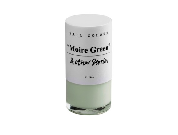 And-other-stories-Nail-Colour-Moire-Green-£5 – Disneyrollergirl