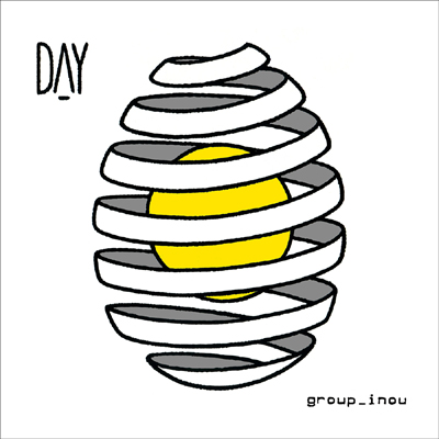 "3rd album ""DAY"" 10/10 on sale !!!!!!!! 