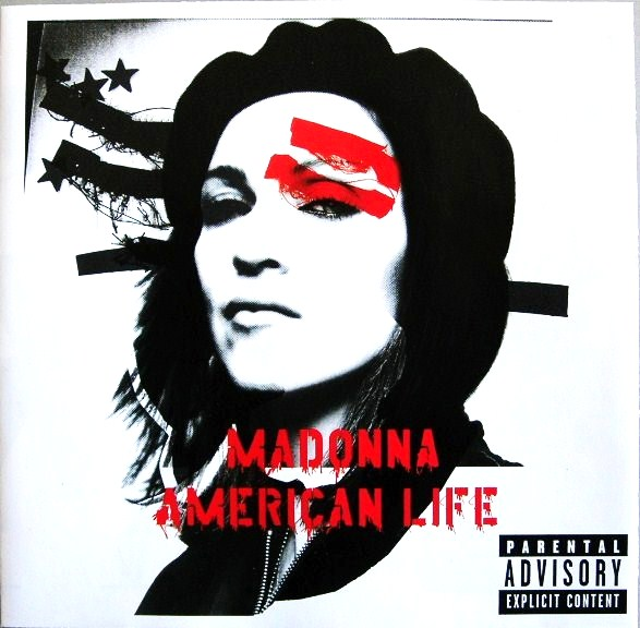 Images for Madonna - American Life