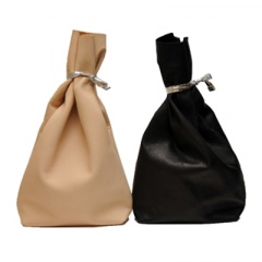 <B>ED ROBERT JUDSON<BR>LEATHER GIFT POUCH<BR>