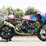 Must Have: Walt Siegl's new Ducati Monster Leggero GTS | Bike EXIF
