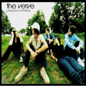 Amazon.co.jp: Urban Hymns: Verve: 音楽