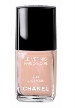 Amazon.com: Chanel Le Vernis Jade Rose 493 LIMITED EDITION FALL 2010: Beauty