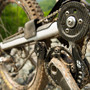 Eric Hudson's Brooklyn Machine Works SR8 - ESC Pro GRT Plattekill Bike Check - Mountain Biking Pictures - Vital MTB